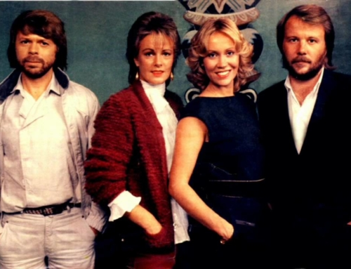 ABBA: Dancing Queen 40 år