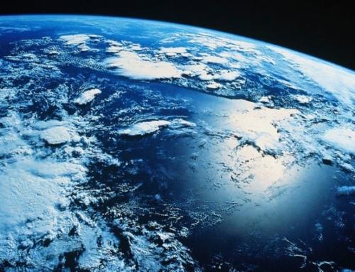 Overshoot day = Den ekologiska skuldens dag